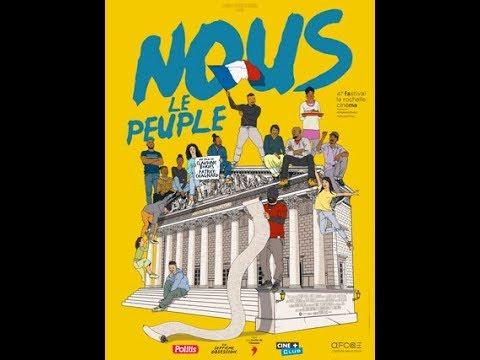 NOUS LE PEUPLE - Bande Annonce