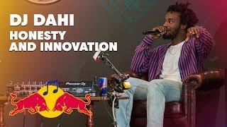 DJ Dahi on Ableton, Kendrick Lamar and Sampling | Red Bull Music Academy