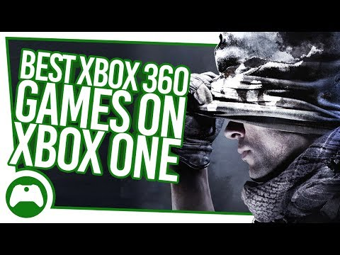 6 Awesome Xbox 360 Games You MUST Play On Xbox One