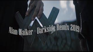 Alan Walker - Darkside (Afrojack & Chasner Remix) | Best Moments In Life