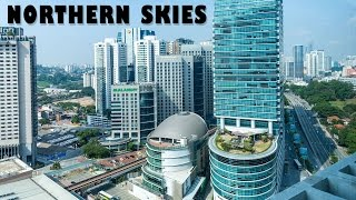 Northern Skies by Dido in KL