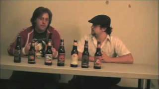 Last Of The Big Time Drinkers Fall 07 Beer Review Part 1