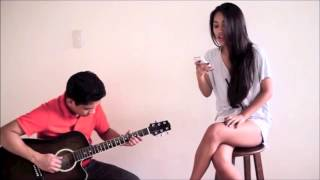 So Slow by Freestyle - Eunice Bakunawa Cover