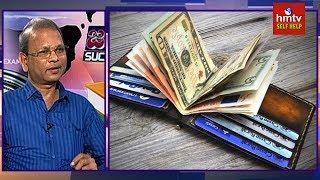 Financial Management Tips By Vanga Rajendra Prasad | Jayaho Success Mantra | Self Help