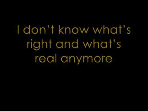 lilly allen the fear with lyrics
