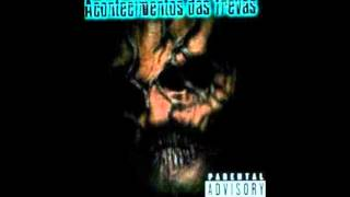 horrorcore hip hop tuga - 07 - Psycho Butcher - Number of the Beast.wmv