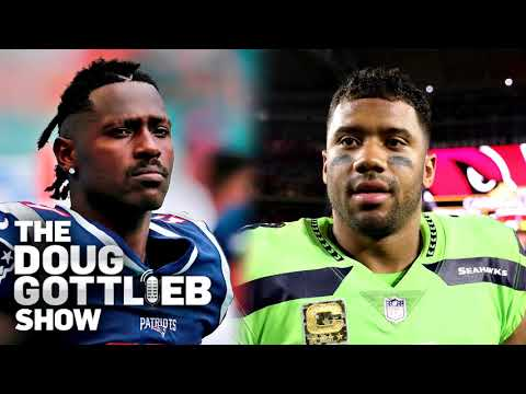 Antonio Brown Needs to Join the Seattle Seahawks | Doug Gottlieb
