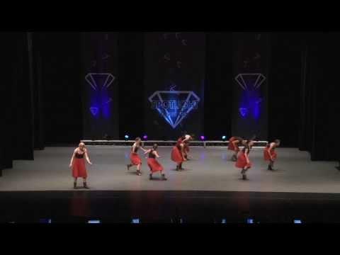 WAYFARING STRANGER - Bunker Dance Center [Las Vegas]
