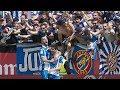 Resumen y goles partido Girona (0)-(2) Espanyol