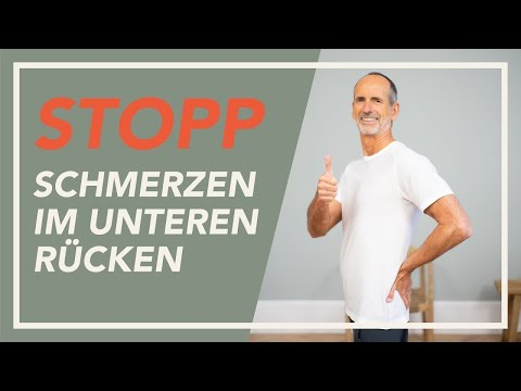 Rehabilitation nach der Operation Band Hernien