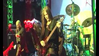 Arcturus - To Thou Who Dwellest In The Night (Live in Colombia)