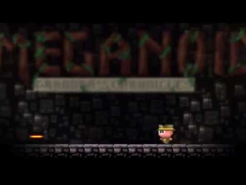 Video of Meganoid 2