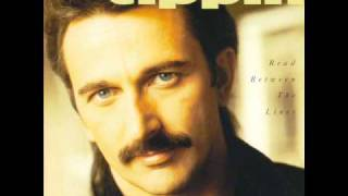 "Aaron Tippin ""I Was Born With A Broken Heart"""