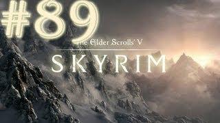 Прохождение Skyrim - часть 89 (Интересная работа)