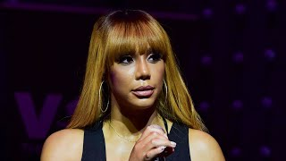 Tamar Braxton Reportedly in 'Stable Condition' After Being Found 'Unresponsive'