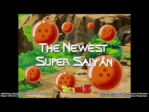Dragonball Z - Episode 206 - The Newest Super Saiyan - (Part 1) - [Faulconer Instrumental]