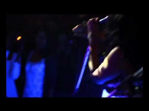 Ashram Ethno Electronic Band from India/Kolkata Live