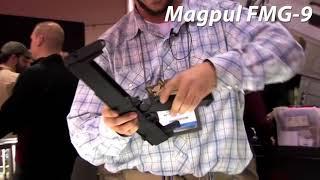 Battlefield Hardline  Пистолет пулемет FMG 9 и Синдикат Механиков