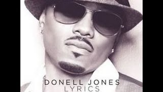 Donell Jones - Shorty Got Her Eyes On Me (Slowed & Throwed by E-Fields)