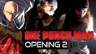 ONE PUNCH MAN 2 - Seijaku no Apostle Cover (Opening 2) || MigMusic