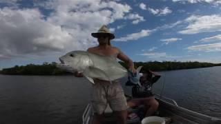 Weekend thrills video part 1