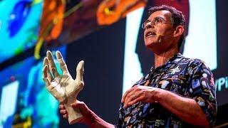 Pixar: The math behind the movies - Tony DeRose
