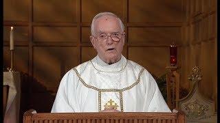 Catholic Mass on YouTube | Daily TV Mass (Tuesday April 30 2019)