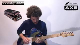 FRACTAL AX8 FM3 AXE-FX3 - Bogner Ecstasy Blue Inspiration