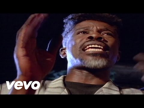 Billy Ocean - Licence to Chill (Official Video)