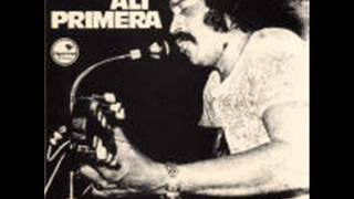 Lo Primero de Ali Primera (1973) - Ali Primera (Video)