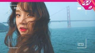 (여자)아이들 첫 리얼리티 in 샌프란시스코! | [To NEVERLAND] Ep.1 (G)I-DLE in San Francisco! (ENG SUB)