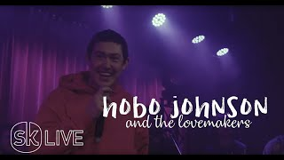 Hobo Johnson   Peach Scone [Songkick Live]