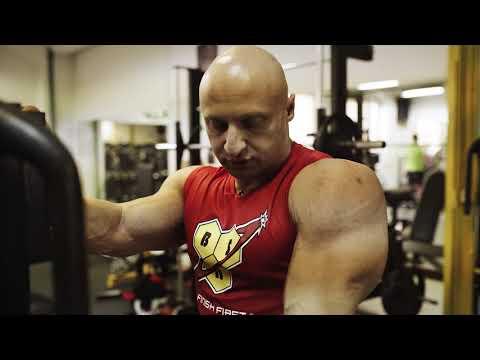 Dieta siłownia dla mięśni