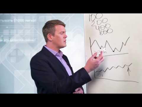 Технические стратегии бинарных опционов
