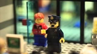 """Приключения """"Кондора"""", 8 серия! Лего мультфильм / """"Adventures of the Kondor"""" Lego stopmotion"""
