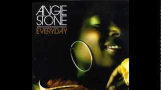 "Angie Stone - Everyday  (""7"" Edit with Acapella Intro)"