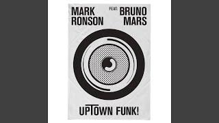 Uptown Funk (Wideboys VIP Remix)