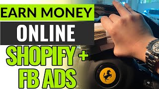 E-Commerce Beginners Day 1 - Create a profitable Shopify store
