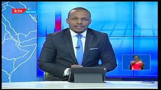KTN Prime Full Bulletin with Ben Kitili and Sophia Wanuna Part 1