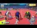 London 2012 Olympics On Mobile athletics 2: Summer Spor