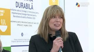Ivona Patzaichin: Unul din visele tatălui meu a fost ca Dâmboviţa să fie a bucureştenilor