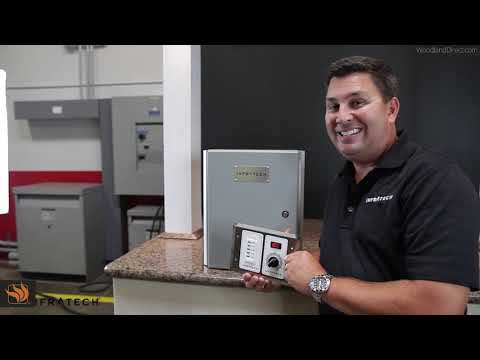 How to Install Infratech Solid State Controls