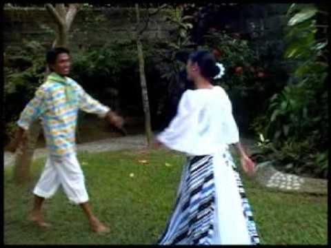 on Basic Dance Steps