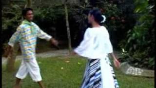 Philippine Folk dance: Kuratsa