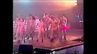 Kylie Minogue - What Do I Have To Do (Mardi Gras Party 1994)