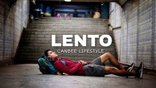 Canbee Lifestyle  - LENTO (un-Official Music Video )