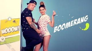 KRISTO & EVA - BOOMERANG [Official HD Video]