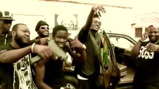 Royal Messenja Ft Lat Ville & Dream City Rambangg Official Video