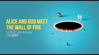 Alice and Bob Meet the Wall of Fire - Order now!