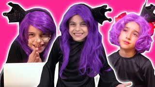 COMPILATION: The Best of Malice 🧙 Pranks, Magic & MORE!  - Princesses In Real Life | Kiddyzuzaa